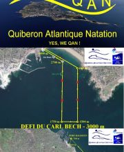 Quiberon - French Open-Water Cup 2016 - 18th and 19th Stages