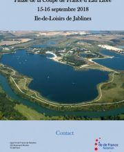 Jablines - Finales Coupe de France 2018 - Étape n°40 et 41