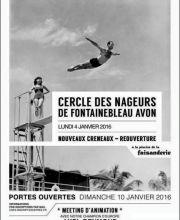 Portes Ouvertes CNFA - Challenger Axel Reymond !