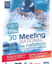 Meeting National de Sarcelles Val de France 2016