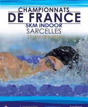 2018 French Indoor Open-Water Championships at Sarcelles