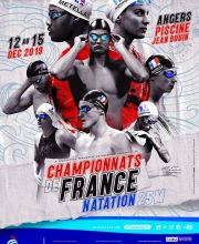 2019 French Championships in Angers