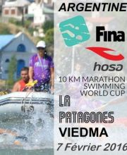 Viedma - 1st stage of the Marathon World Cup