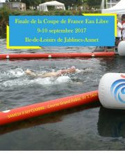 Jablines - French Finals Open-Water Cup 2017 - 29th and 30th Stages