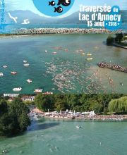 Annecy - French Open-Water Cup 2016 - 22th Stage