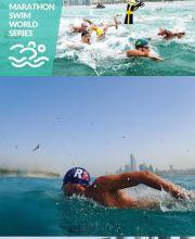 Abu Dhabi - 8ème  étape de la Coupe du Monde de Marathon 2018