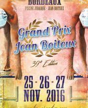 39ème Grand-Prix Jean Boiteux