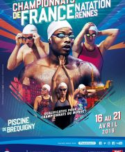 French Championships 2019 in 50m at Rennes