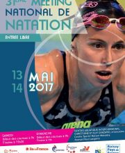 Meeting National de Sarcelles-Roissy Pays de France 2017