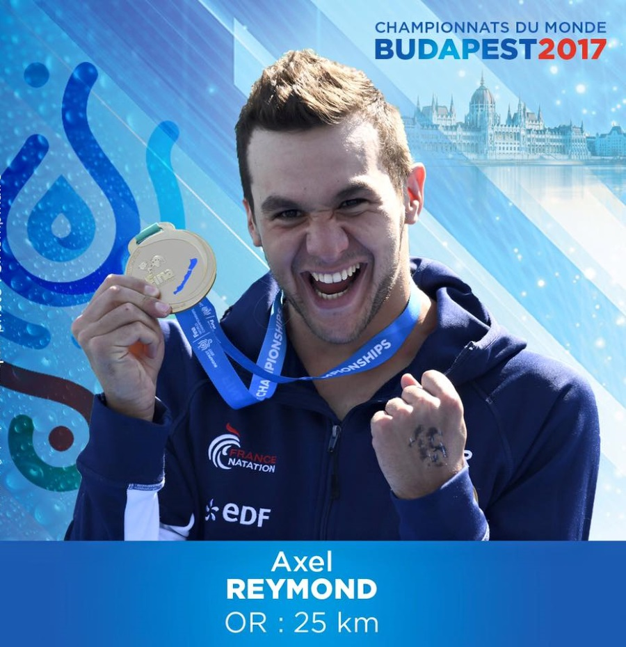 World Swimming Championships 2017 in Budapest